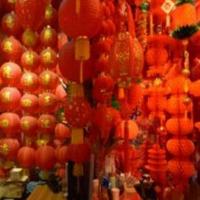 【17号商位】义乌市红祥灯笼